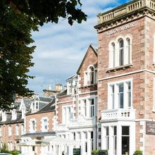 Glen Mhor Hotel in Inverness