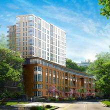 Global Luxury Suites At Longwood Medical Area in Boston
