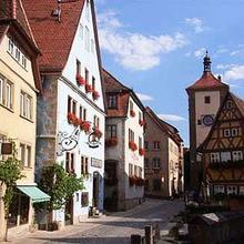Glocke Weingut und Hotel in Neureuth