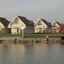 Gólya Villa Park in Baracska