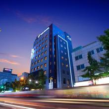 Gnb Hotel in Pusan