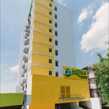 Go Hotels Cubao in Manila