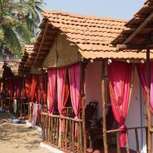 Go-ym Resort in Goa