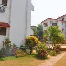 Goa Baga Beach Nest in Parra