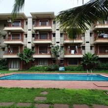 Goa Homeland - Calangute in Parra