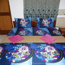Goa Homeland - Candolim in Goa