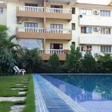 Goa Homestay - Sea Casa, Near Baga Beach in Parra