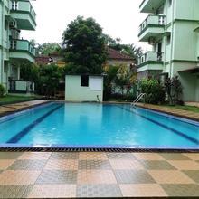 Goa Homestay - Walkable Distance To Candolim Beach in Candolim