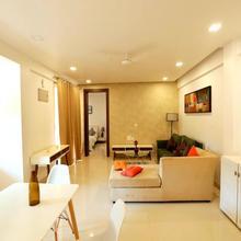 Goa Junction Vagator - Apparthotel in Chapora