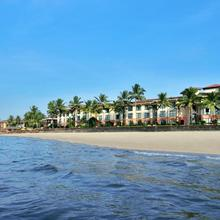 Goa Marriott Resort & Spa in Jua