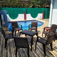 Goa Rentals - 3 Bhk Private Villa In Calangute in Calangute