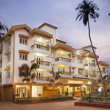 Goa Villagio Resort And Spa in Dabolim