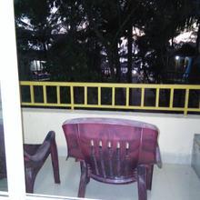 Goancafe Beach Resort in Chopdem