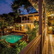 Goble Palms Guest Lodge & Urban Retreat in Durban