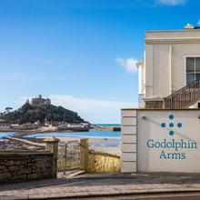 Godolphin Arms in Penzance