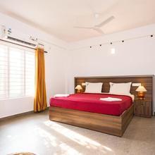 Godsown Villa in Kovalam