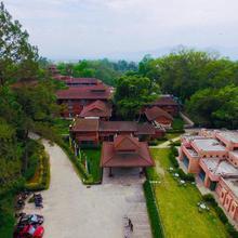 Gokarna Forest Resort in Kathmandu