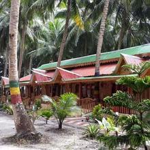 Gold India Beach Resort in Havelock Island