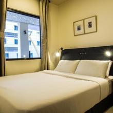 Goldbrick Hotel in Kuala Lumpur