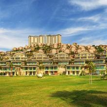 Goldcity Hotel in Alanya