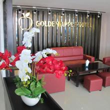 Golden Apple Hotel - Airport in Phnom Penh