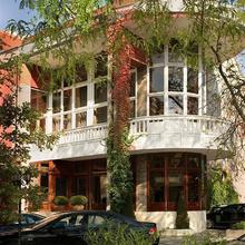 Golden Ball Club Hotel & Wellness in Otteveny