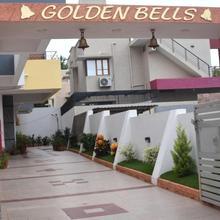 Golden Bells in Mysore