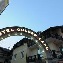 Golden Card Motel in Banja Luka