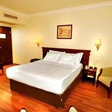 Golden Crown Hotel in Beyoglu