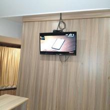 Golden Dormitory in Mumbai