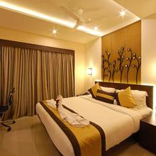 Golden Fruits Business Suites in Annanur