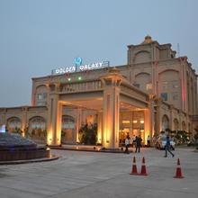 Golden Galaxy Hotels & Resorts in Dhauj