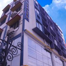 Golden Heaven Hotel in Serampore