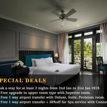 Golden Holiday Hotel & Spa in Hoi An