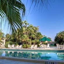 Golden Host Resort in Sarasota