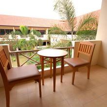 Golden Land Hotel in Chiang Rai