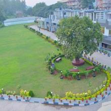 Golden Leaf Resort in Jamshedpur
