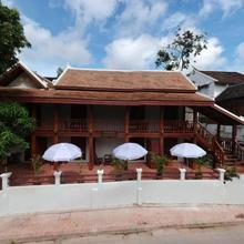 Golden Lotus Namkhan View in Louangphrabang
