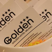 Golden Milano Hotel in Milano