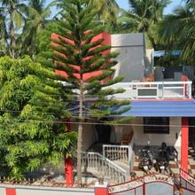 Golden Nest Homestay in Kanyakumari