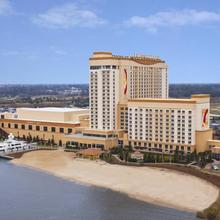 Golden Nugget Lake Charles in Lake Charles