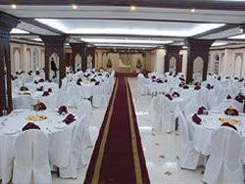 Golden Oasis Hotel in Muscat