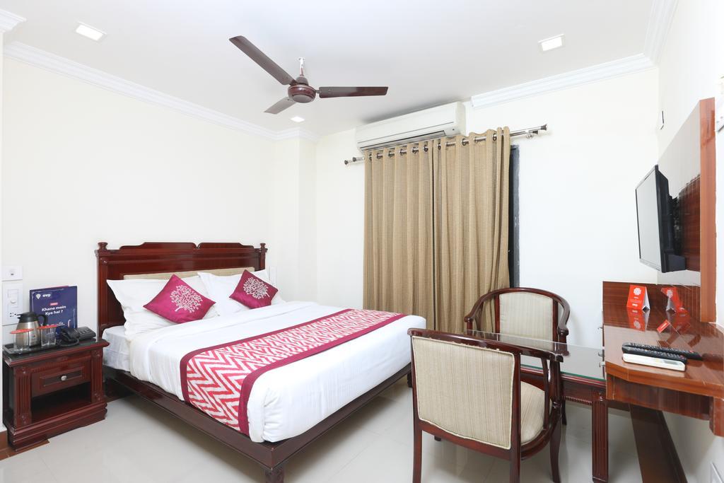 Golden Pearl Inn in Tirupati