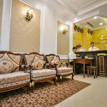 Golden Sail Hotel in Hanoi