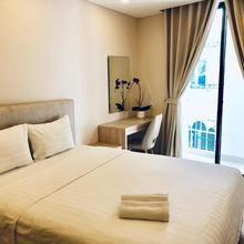 Golden Sands Service Apartment in Ho Chi Minh City