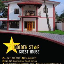 Golden Star Guest House in Jaffna