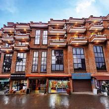 Golden Temple Inn in Kathmandu