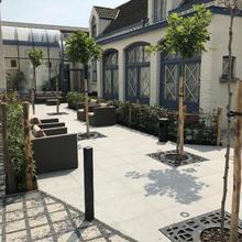 Golden Tree Hotel in Bruges
