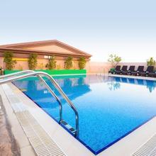 Golden Tulip Al Barsha Hotel in Dubai