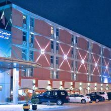 Golden Tulip Al Nasiriah Hotel in Riyadh